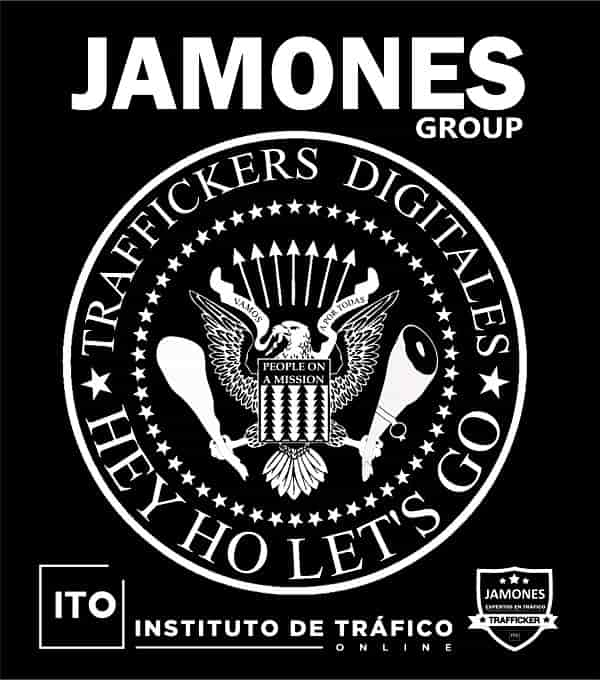 Máster Trafficker Roberto Gamboa
